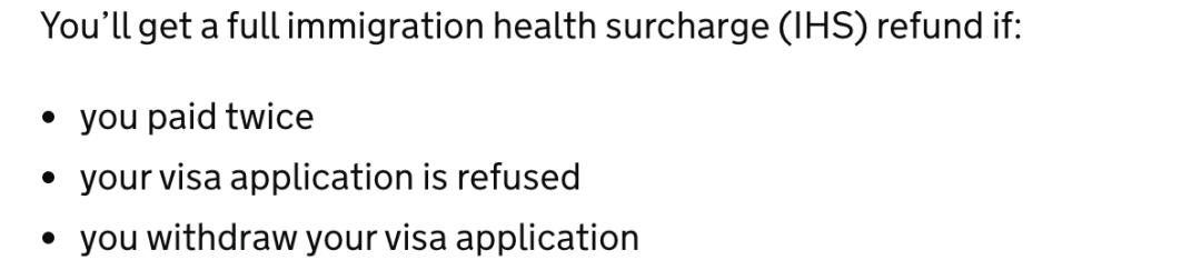 英国医疗附加费宣布今日涨价,学生签证又有新变化